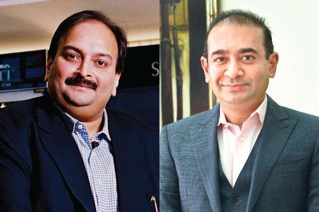 USA silent on Nirav Modi's presence