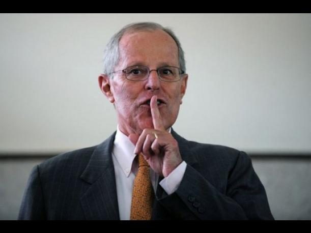 Judge may consider barring Peru leader from leaving country