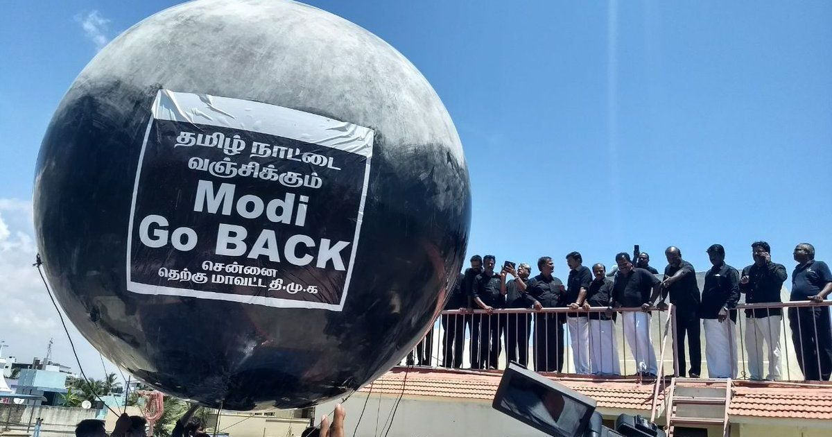 Amid Cauvery protests, Kamal Haasan sends open letter to PM Modi