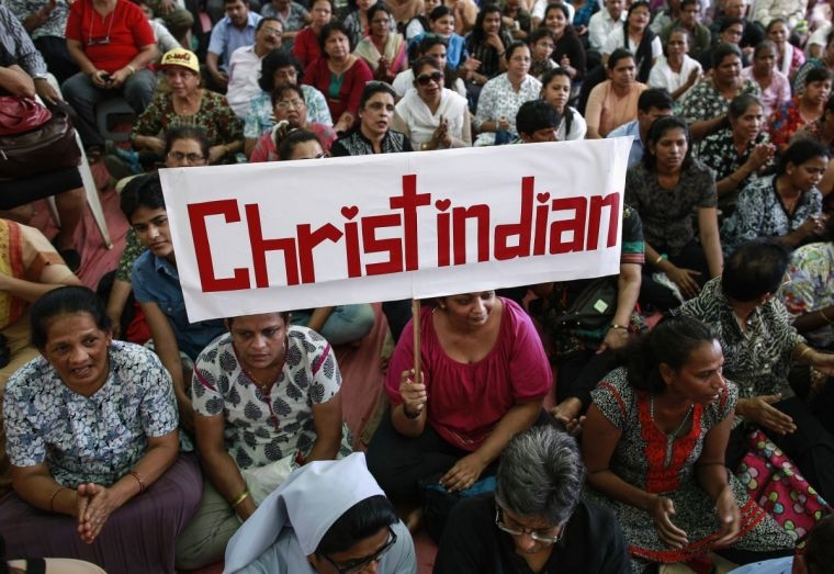 History of Attacks on Christians