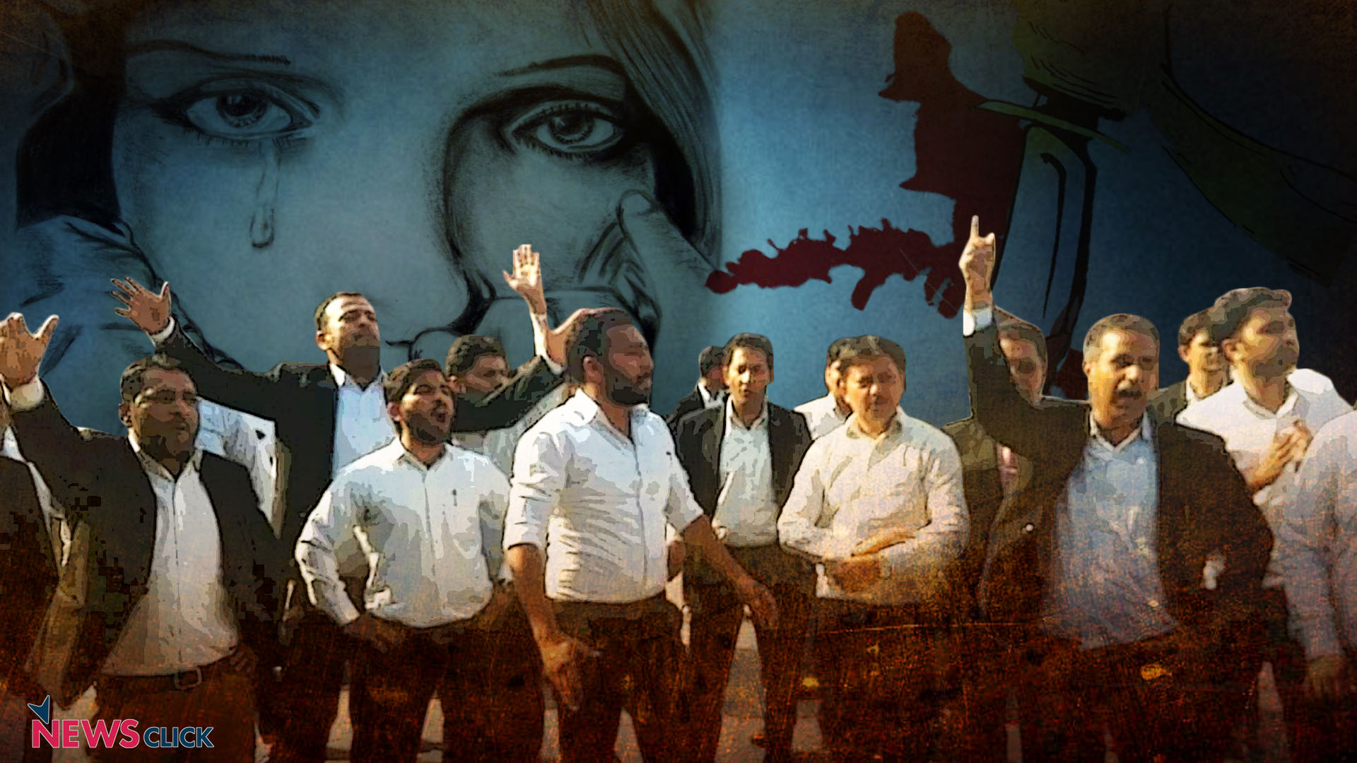 Chargesheet submitted in Kathua case