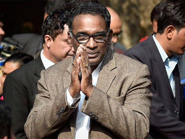 Justice Chelameswar: Don't want one more reversal of my order