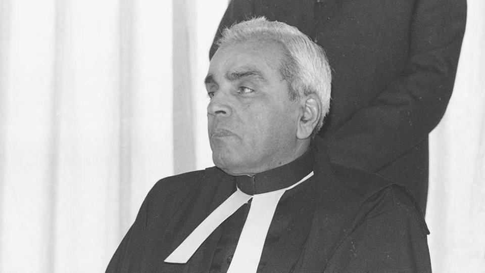 Former Delhi High Court Chief Justice Rajinder Sachar passes away