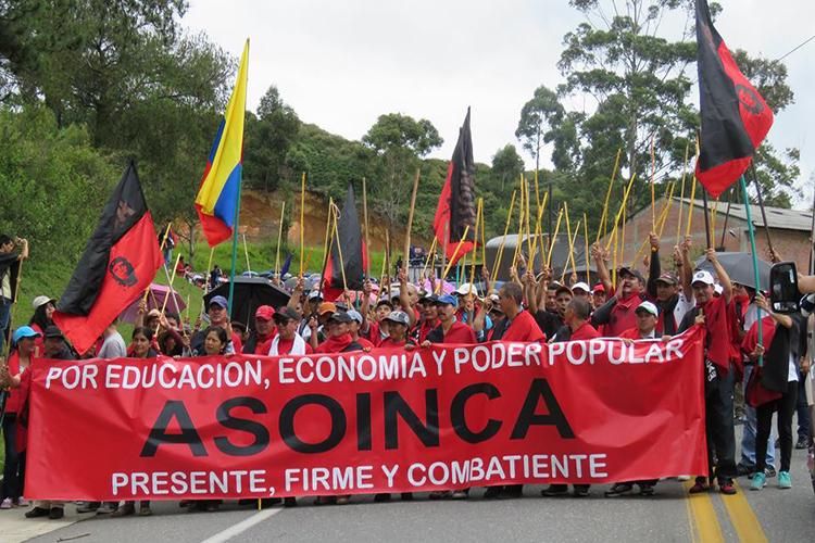 ASOINCA march