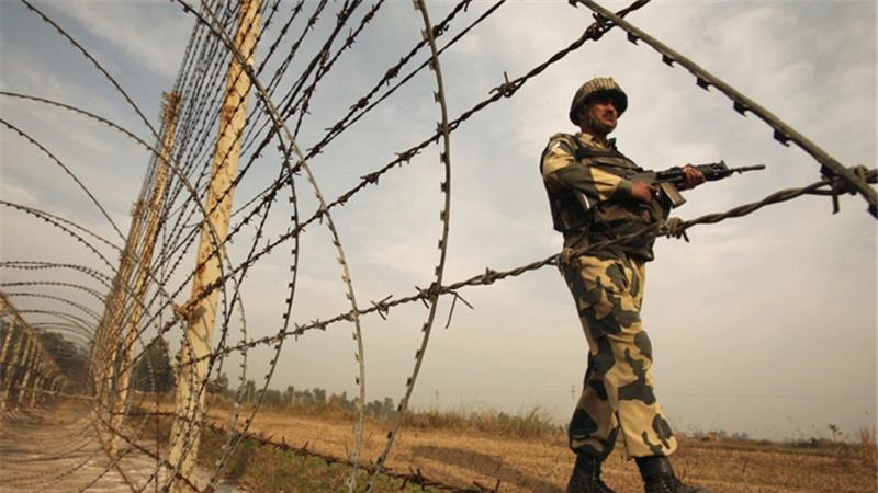 Cross-Border Firing in J&K