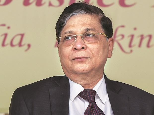 Five-judge Constitution bench to hear plea on CJI's impeachment