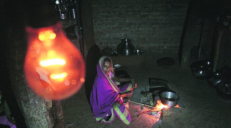The challenge of electrifying every household in India