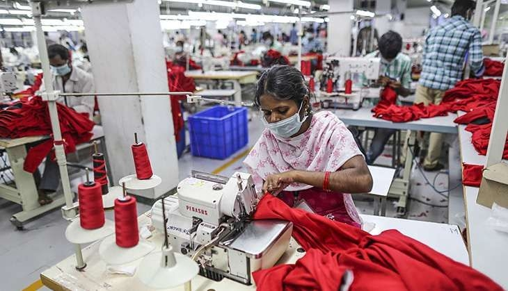 Garment and Textile Industry Workers in Karnataka