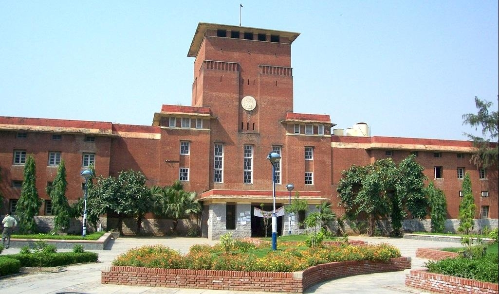 Ranking System of the Colleges and Universities in India