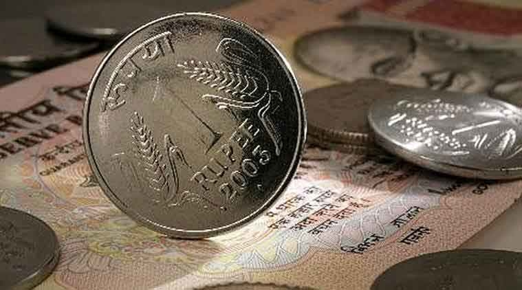 Indian Rupees Fall to Lowest