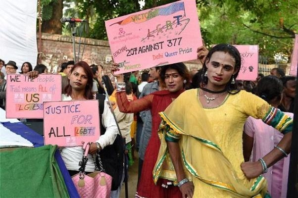 Kerala forms first even Cooperative society for transgenders in India