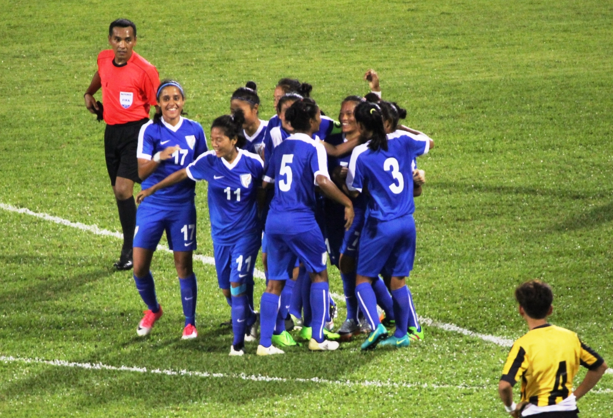 Indian Football Team's Asiad Outing in Limbo as IOA, AIFF ...