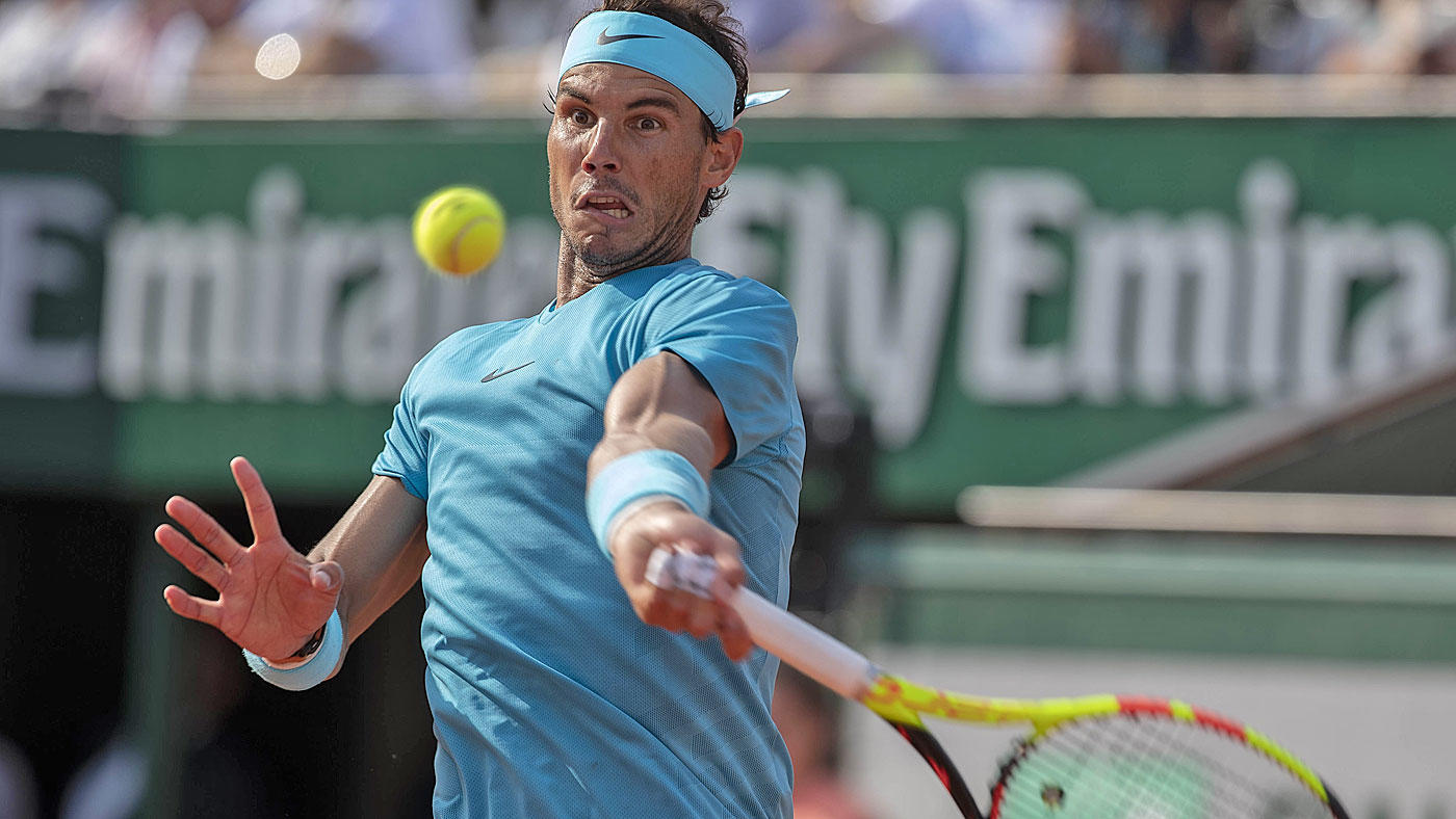 Rafael Nadal's Feat Of Clay: 11th French Open Crown And