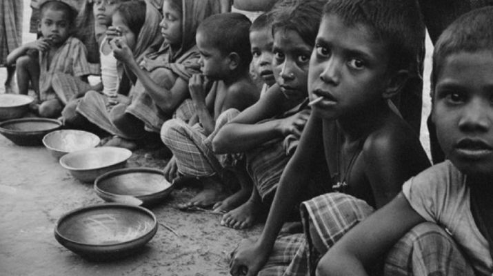 The War of Hunger That Afflicts the World's Poor | NewsClick