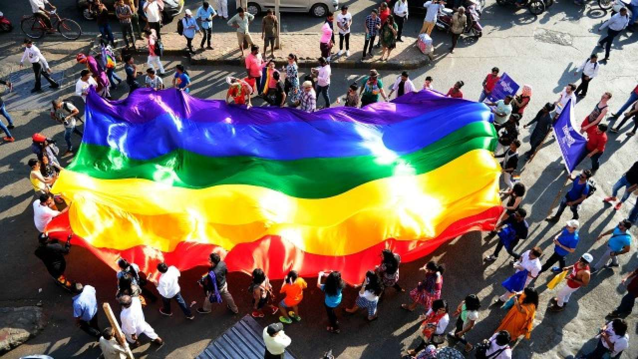 Section 377 IPC Could Potentially be Struck Down if Not Read Down