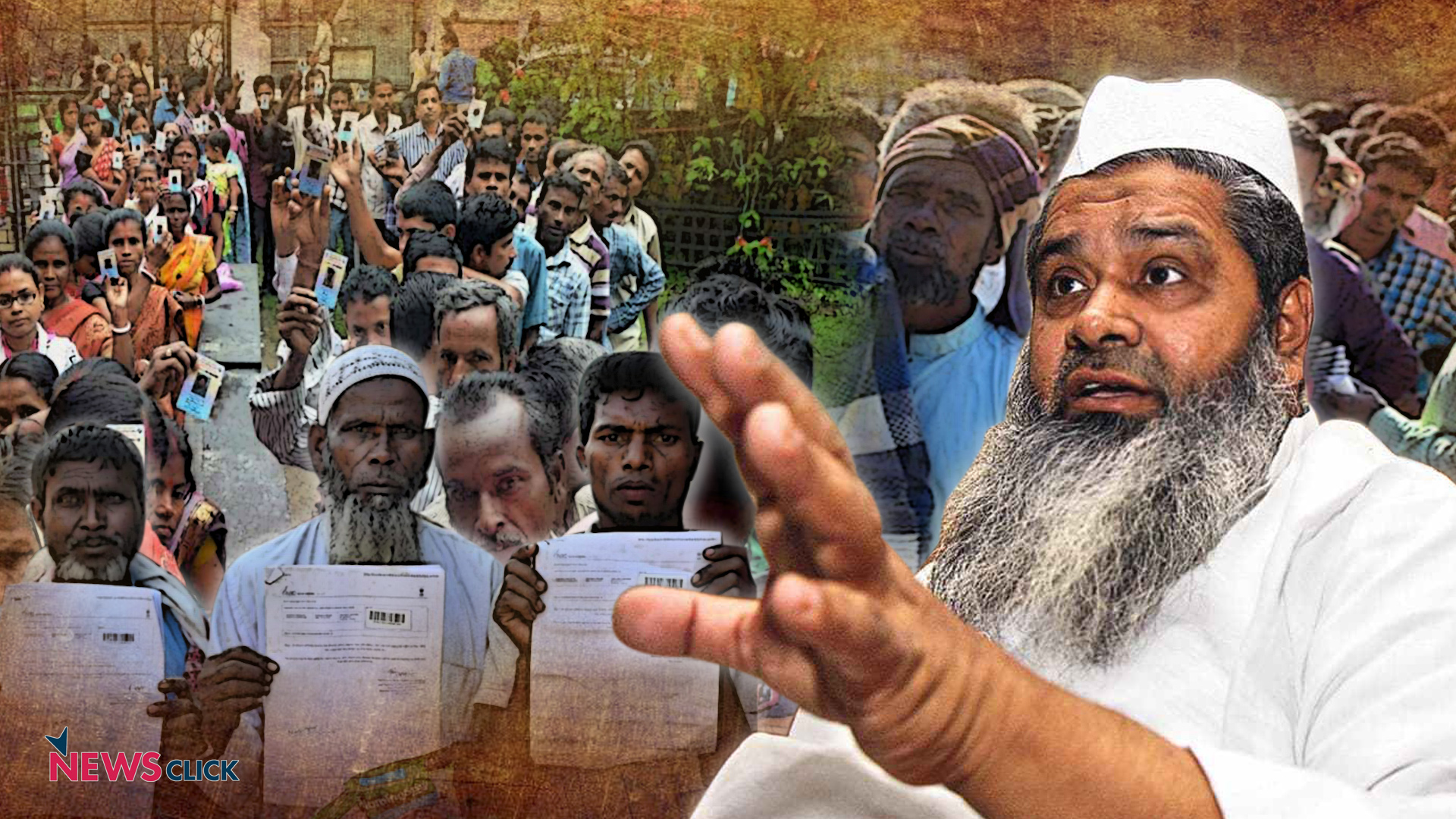 AIUDF betrayed Bengali speaking population in Assam
