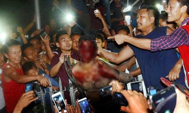 Lynchings in India