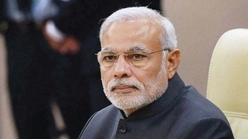 PMO Seeks List of All Projects prior to 2019 parliament election