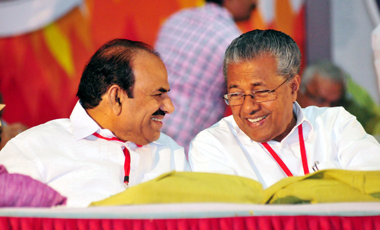 Left Democratic Front Government announces special recruitment for OBC in Kerala