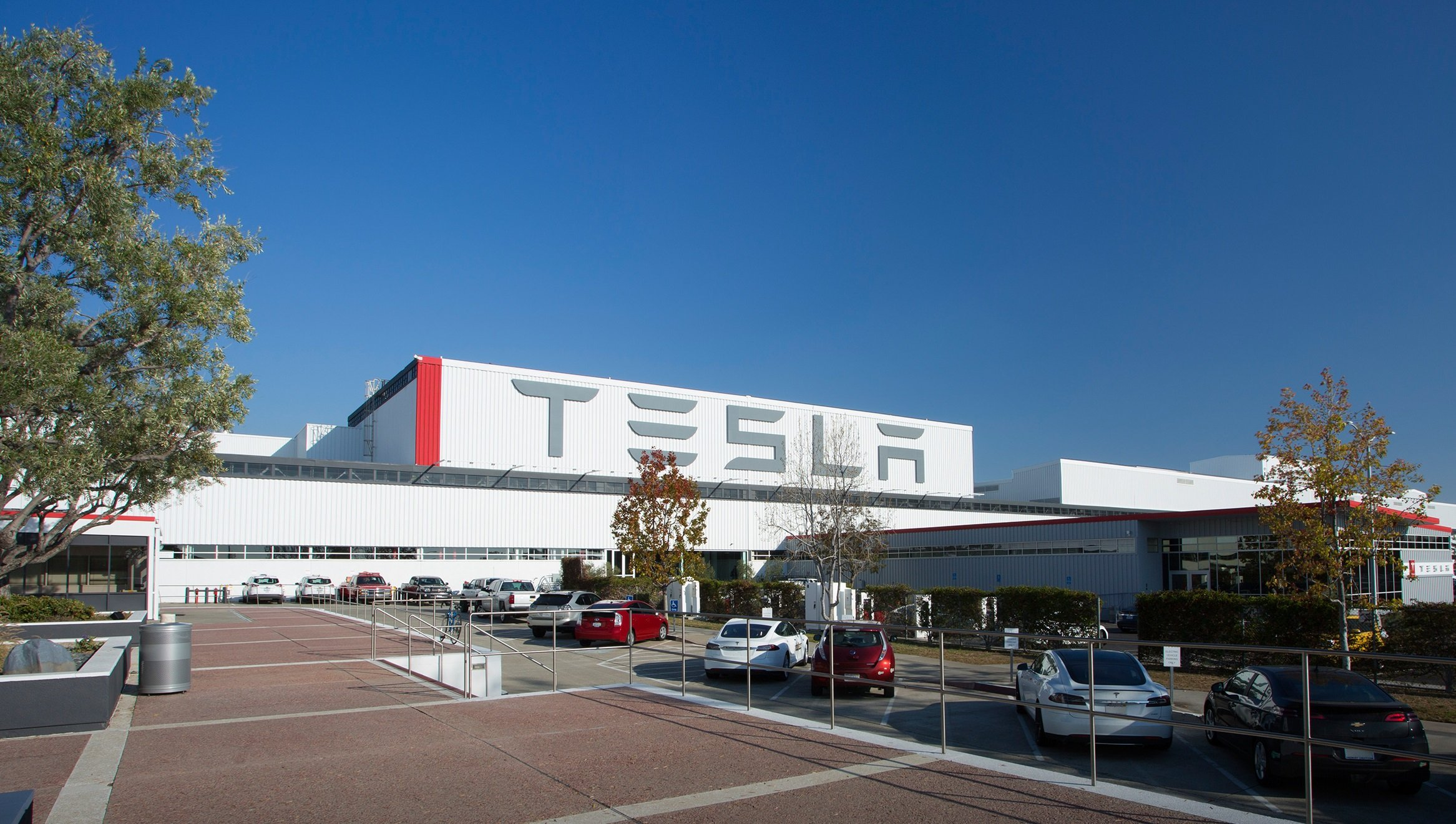 Tesla Workers' Plight