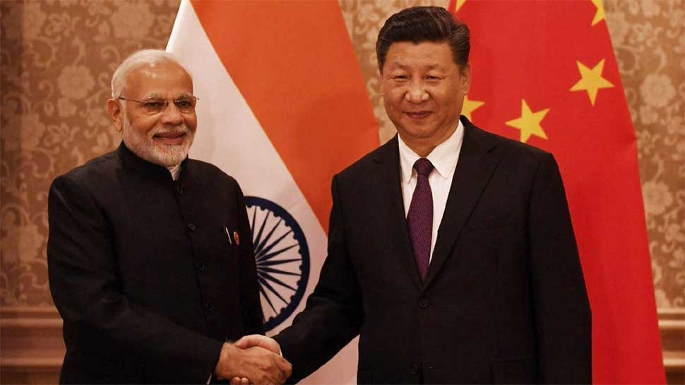 Xi Keeps China Ahead of India in Africa outreach