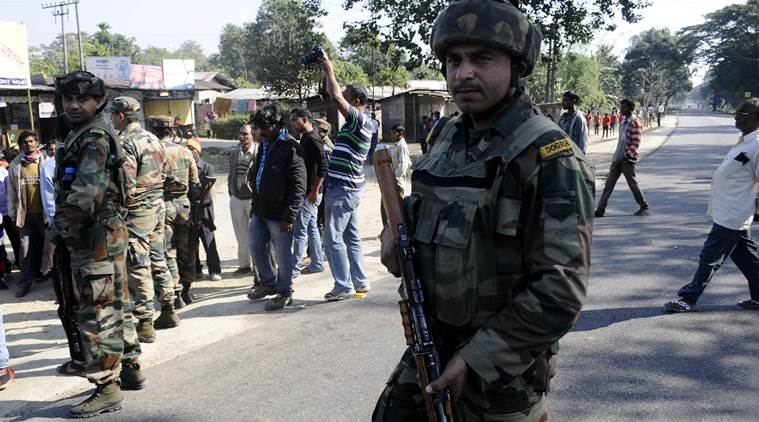 Image result for afspa in manipur