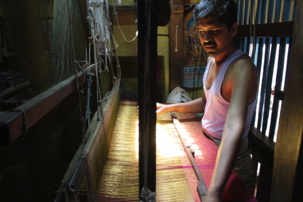 Karnataka Handloom incur huge losses, on the verge of collapse