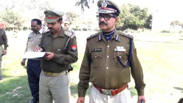 Serving IPS Officer Offers To Campaign For BJP In 2019 Polls