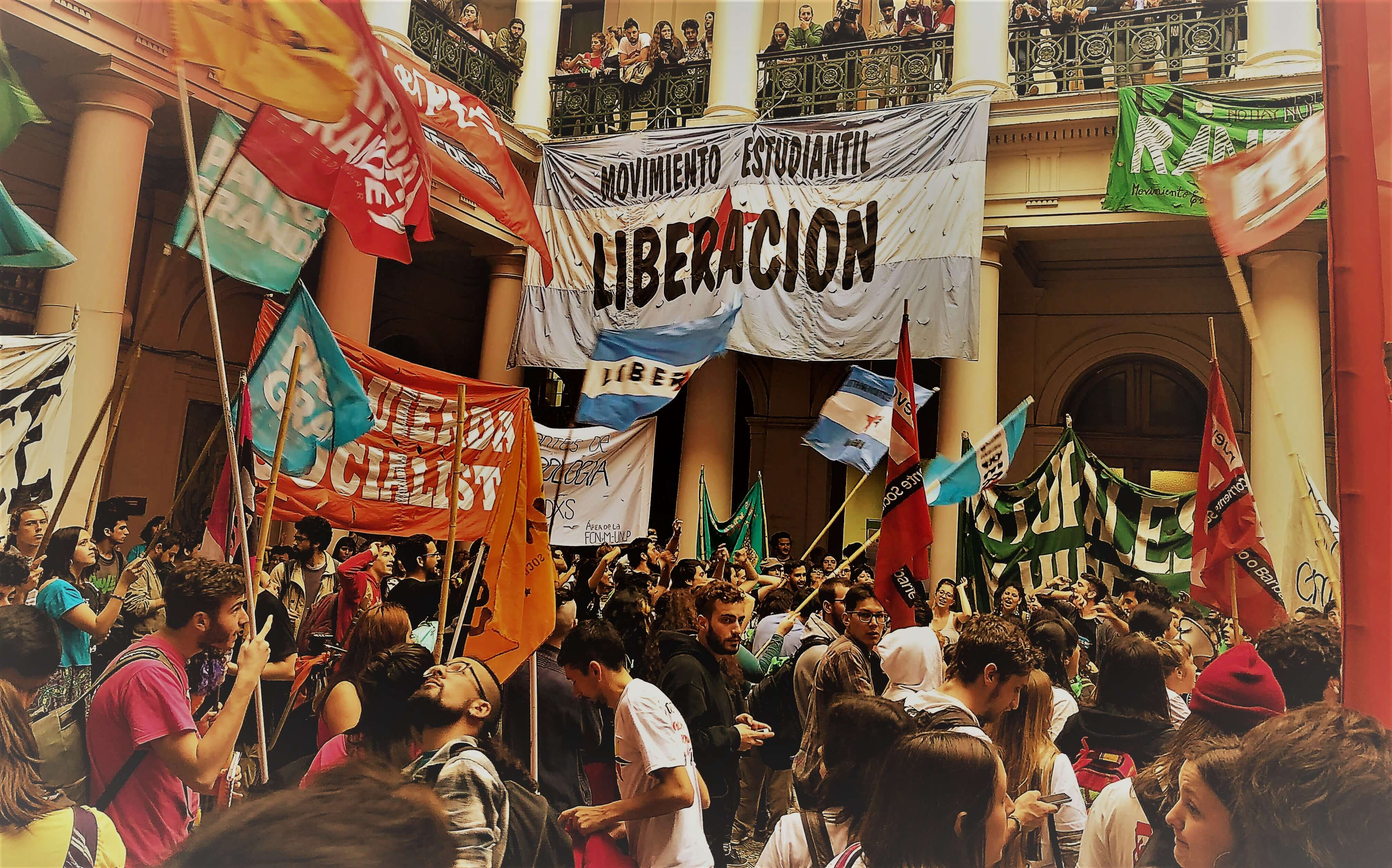 Argentina's Right to education