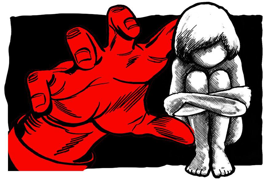 Rewari Gang Rape