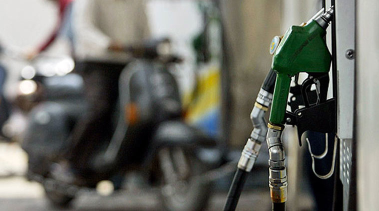 Petrol touches Rs 90.11 in Maharashtra's Parbhani