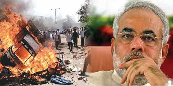 2002 Gujarat riots: Despite Request to CM Modi, Army Lost a Crucial Day Waiting for Vehicles