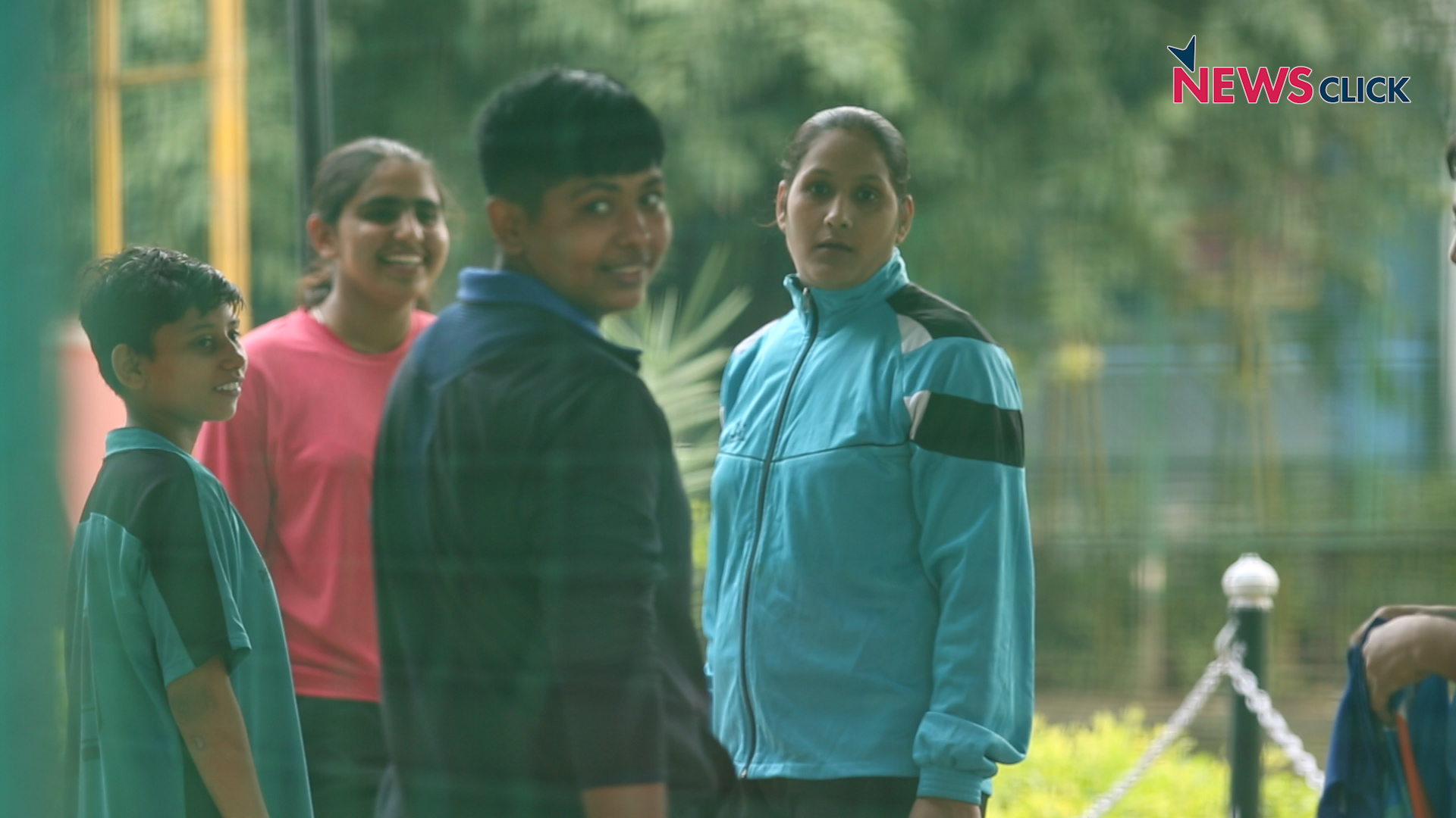 Palam Sports Club women's kabaddi team