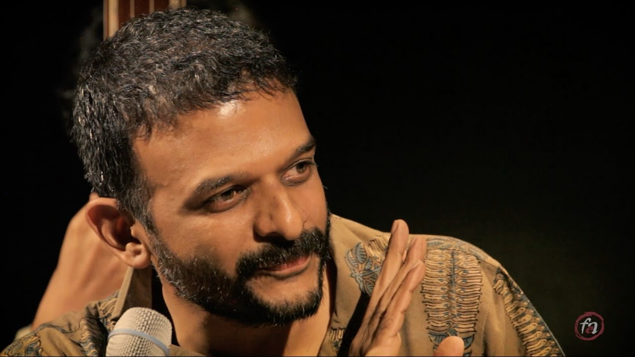 Tm Krishna Us Tour