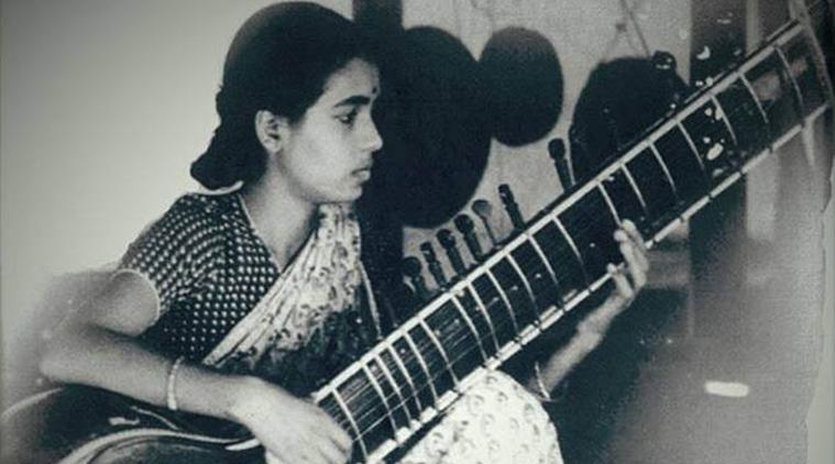 Image result for Annapurna-devi Classical-Instrumentalist