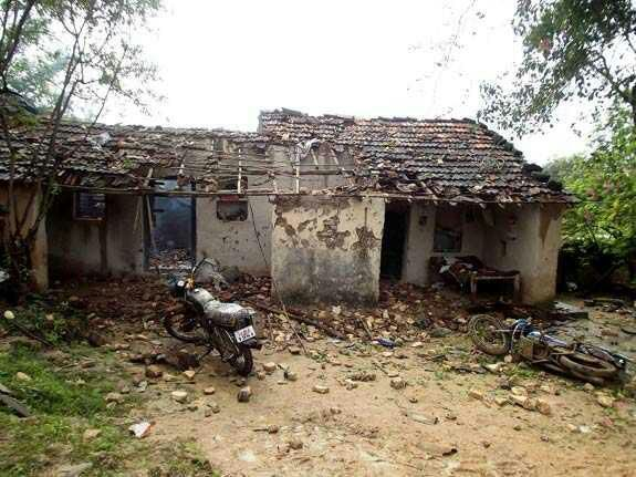 Gujarat caste violence