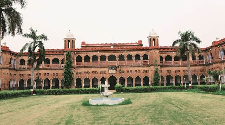 AMU going through 'testing times', flexibility is 'our quality', says vice chancello