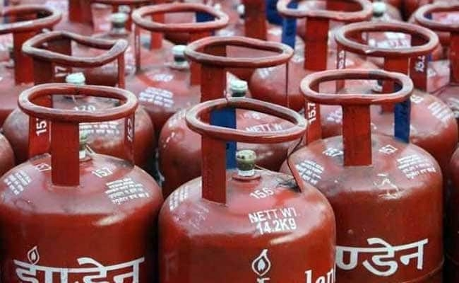 Cooking Gas Prices