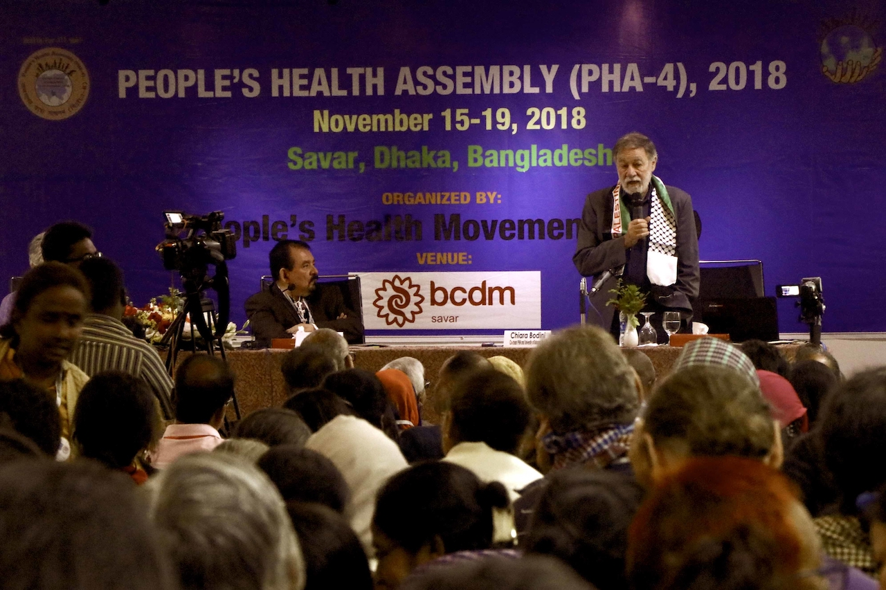 People's Health Assembly