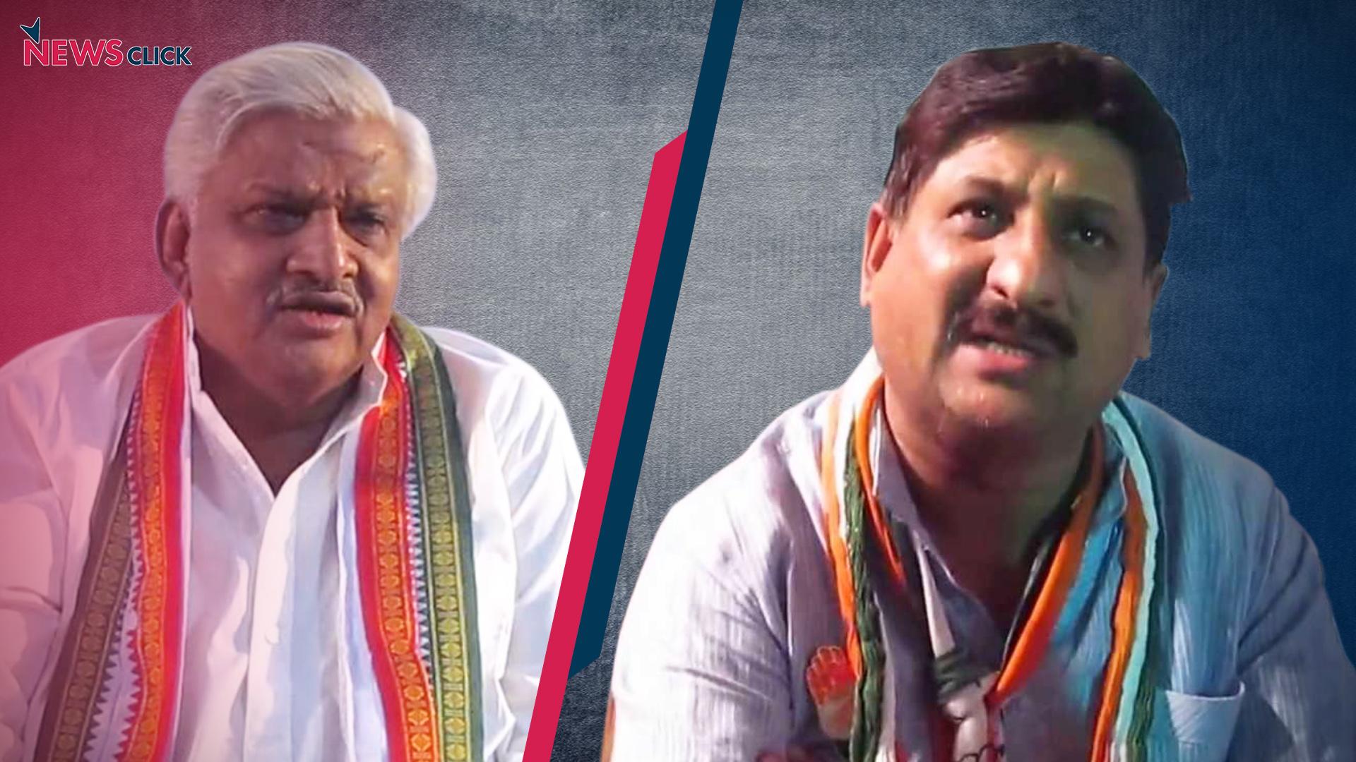 Arif Aqueel and Arif Masood