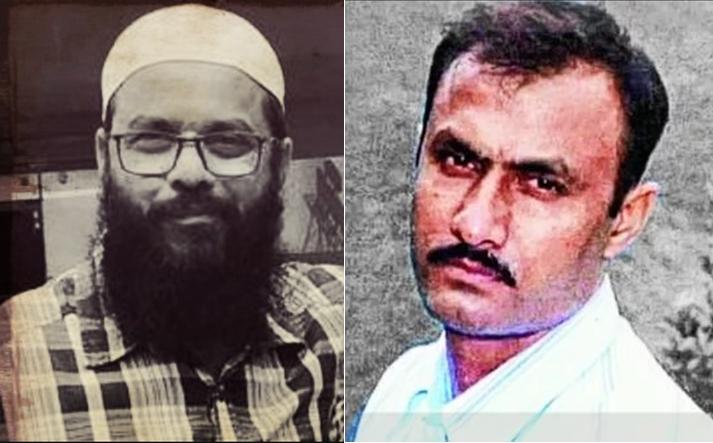 Azam Khan Sohrabuddin Case