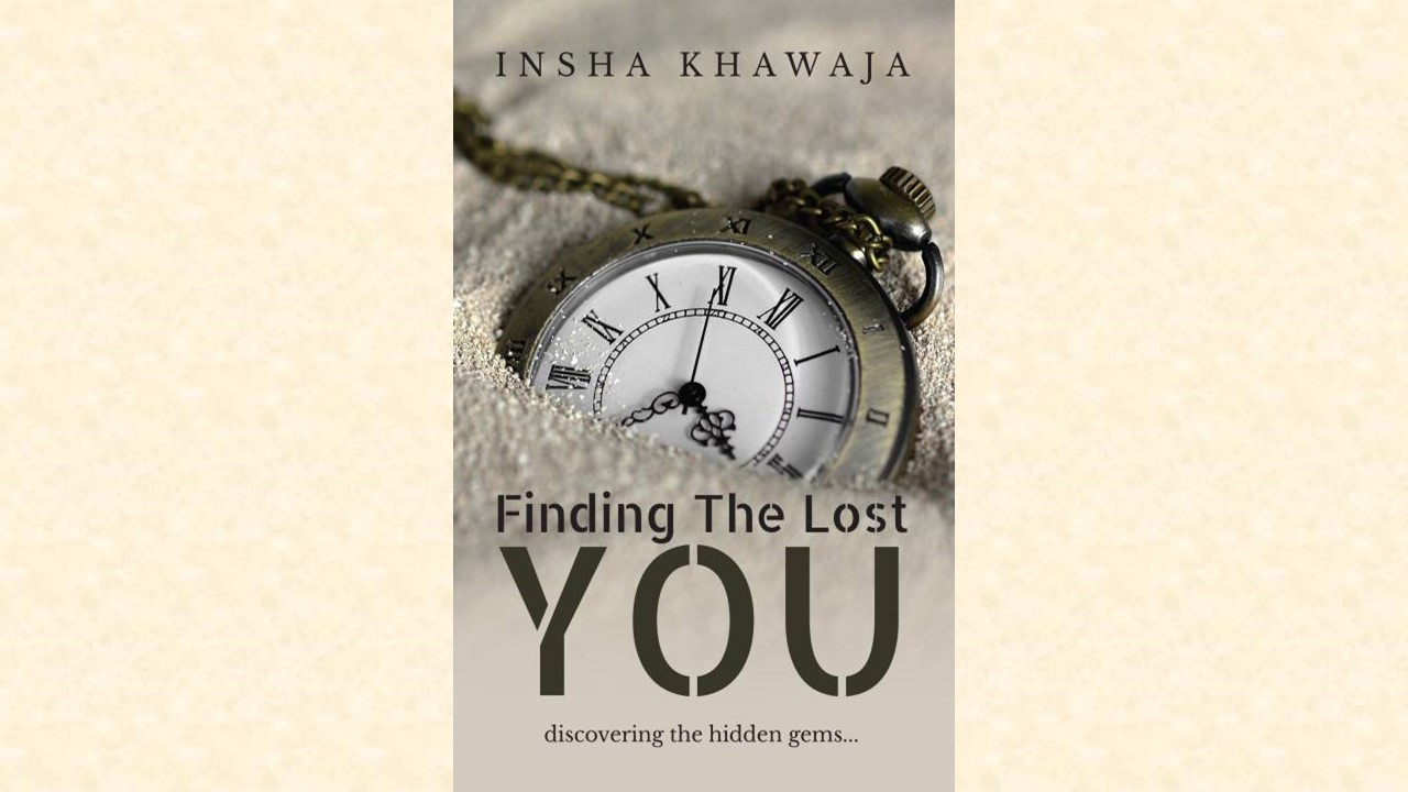 finding the lost you