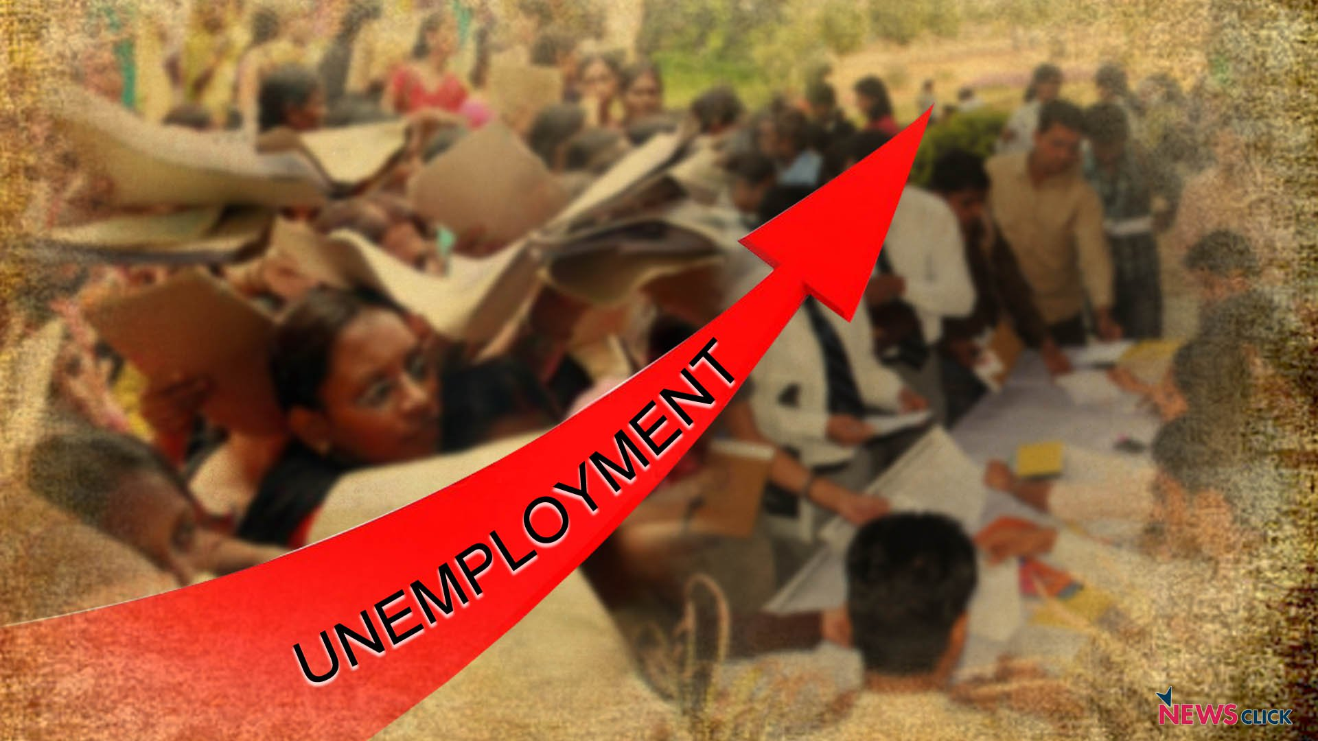 Over 60 Lakh Government Job Vacancies Unfilled Under Narendra Modi Government