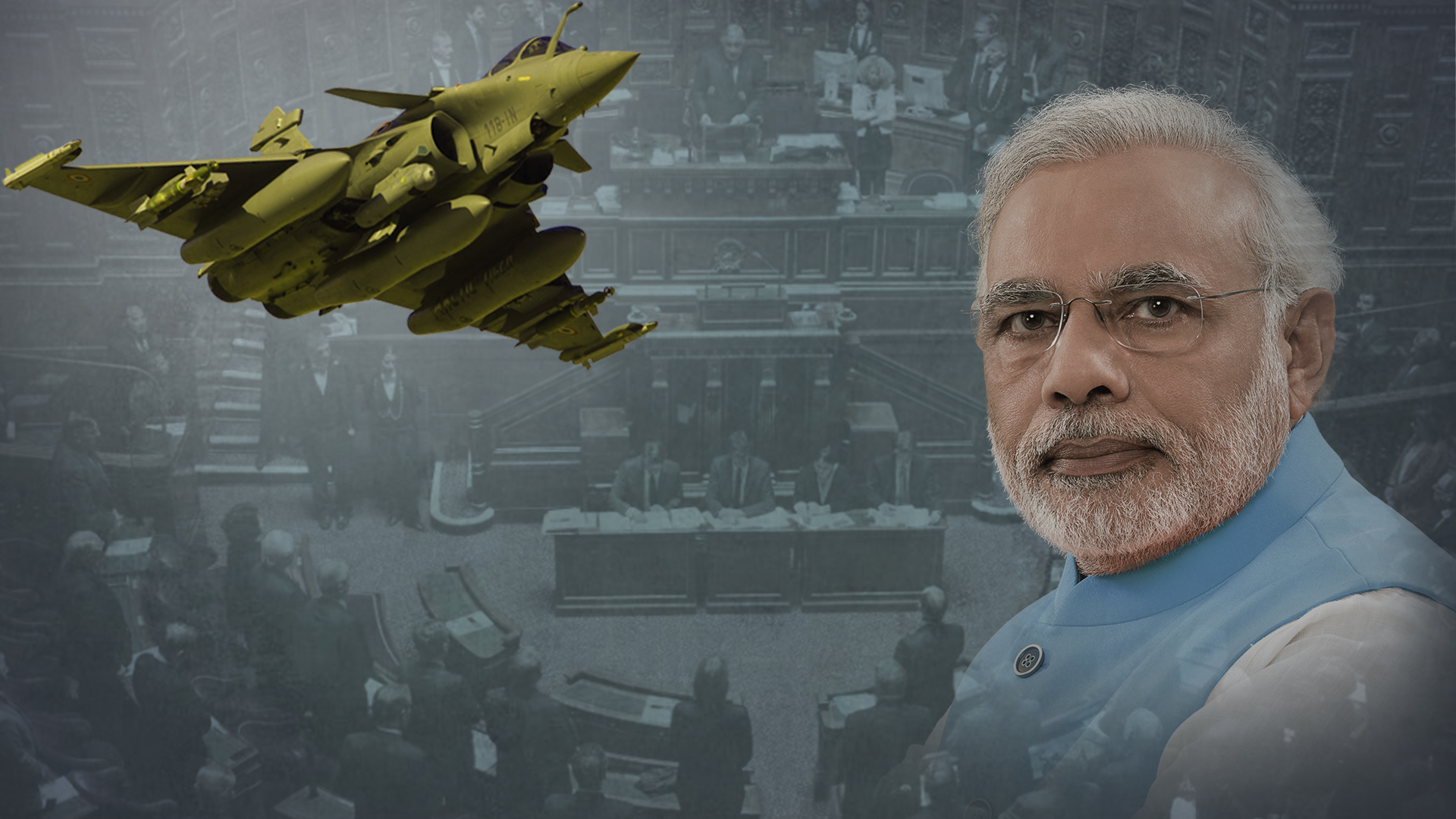 Rafale_French_Senate_Modi