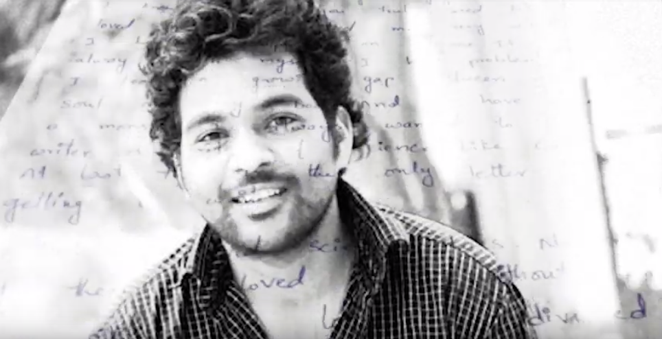 rohith Vemula , a tribute