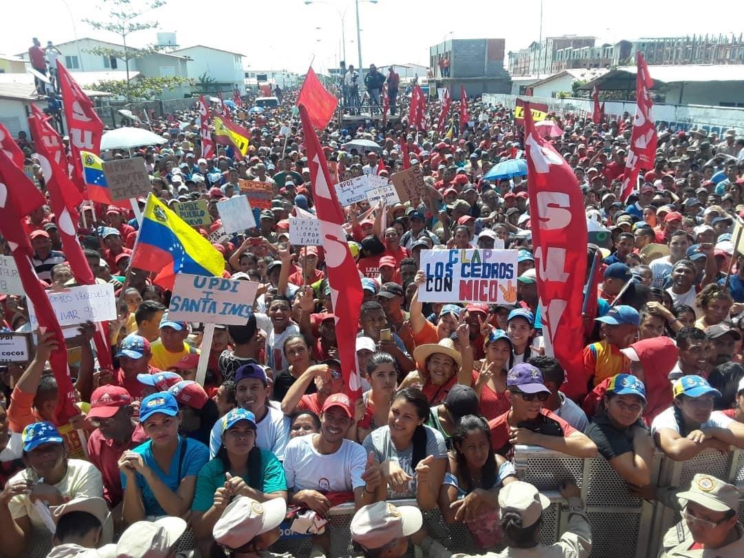 Bolivarian Revolution