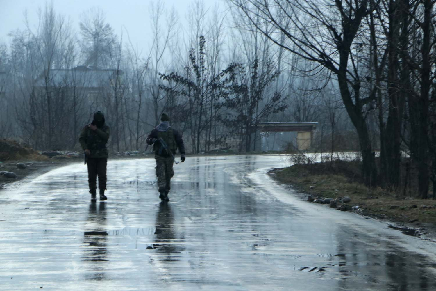 Contextualising Pulwama Attack and the Rise of New Kashmiri Militancy