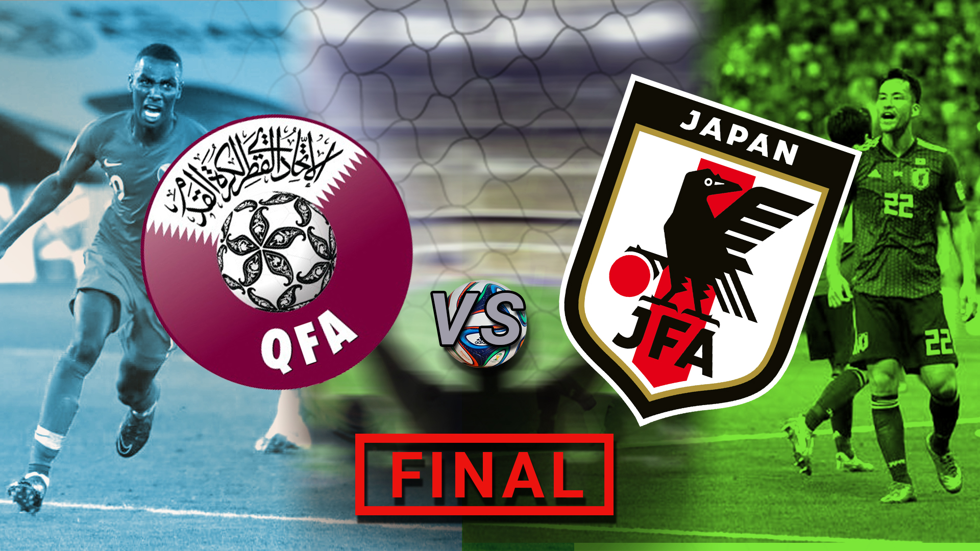 Japan vs Qatar AFC Asian Cup 2019 Final preview