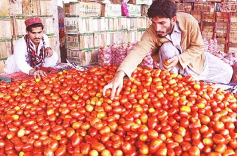 Tomato Farmers, Dates Traders In MP Stop Business With Pakistan Over Pulwama Attack