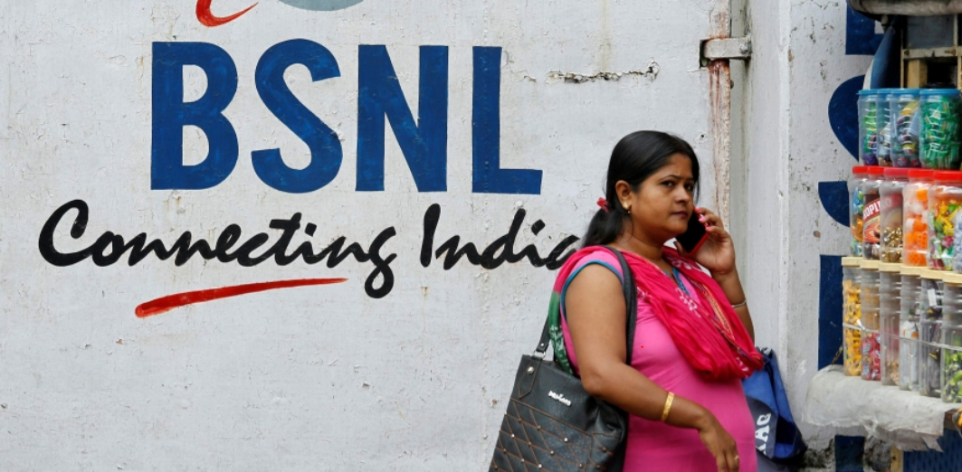 BSNL Employees on 3-day Nationwide Strike, Demand Revival of Public Sector Telecom Entity
